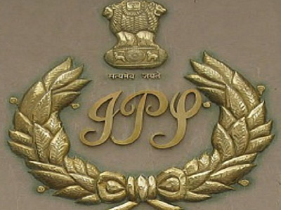 IPS-Officers